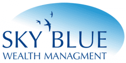 Sky Blue Wealth Management Ltd is an  Appointed Representative of Comet Wealth Ltd